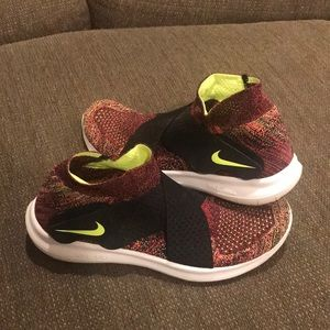 Nike Free Slip on shoes